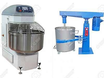 Mixer cozinha industrial preço