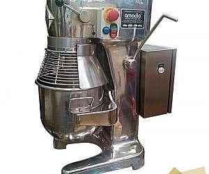 Batedeira planetária industrial 20 litros preço