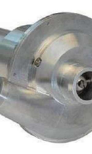 Compressor industrial radial