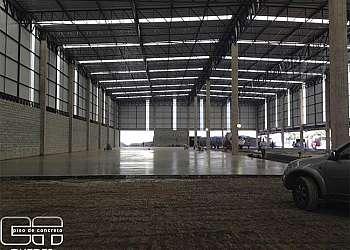 Empresa de mixer industrial