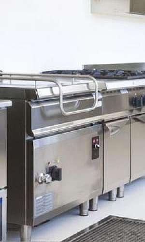 Fabricante de cozinhas industriais