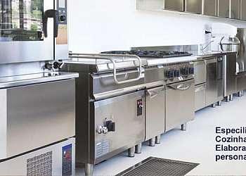 Fabricante de mixer para cozinha industrial