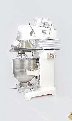 Misturador industrial cosméticos
