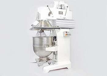 Misturador de leite industrial