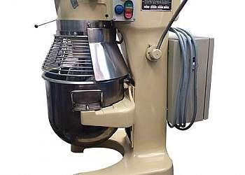 Mixer inox
