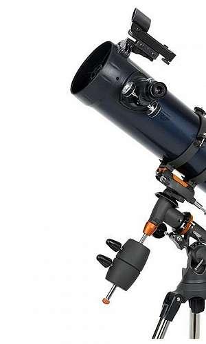 Telescópio valor